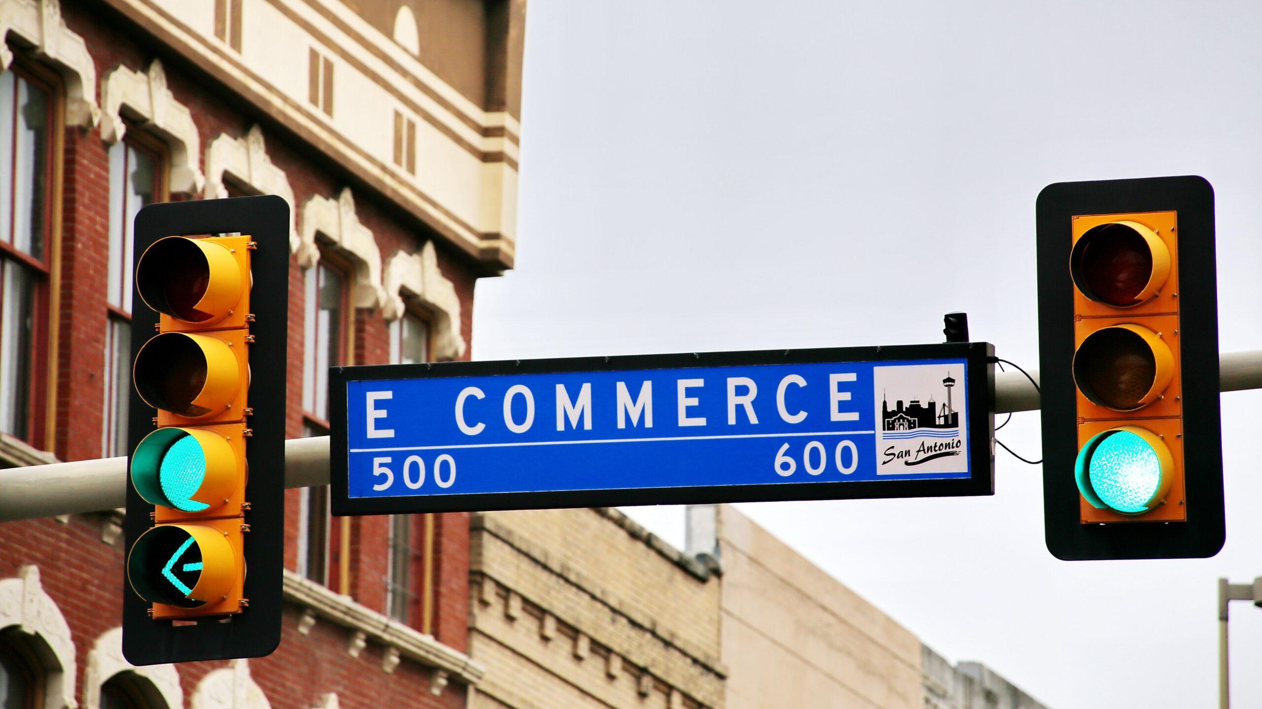 Entregas e-commerce